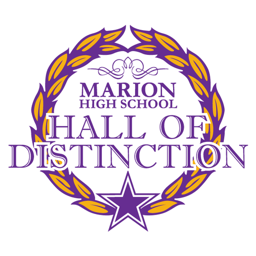 hall of distinction logo